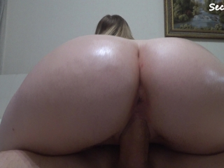 He came too early, inside my tight pussy - Secret_Elle
