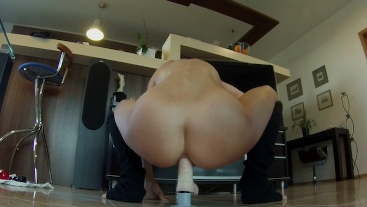 Hard Anal and ATM