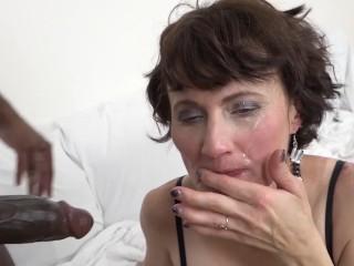 Trios amateur enfermeras follando