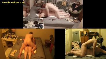 2018-10-26 - Scene 2 - Master manslut fuckmeat Threesome BBW BDSM Bisexual