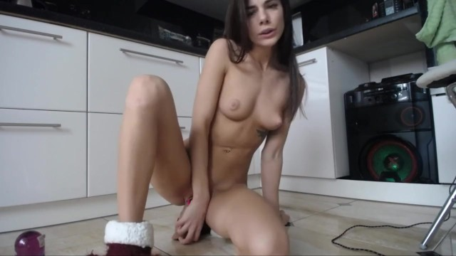 Homemade amateur solo movies - Homemade 2 hours masturbation of beautiful fitgirl with lovense lush