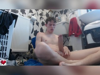 monster cum video