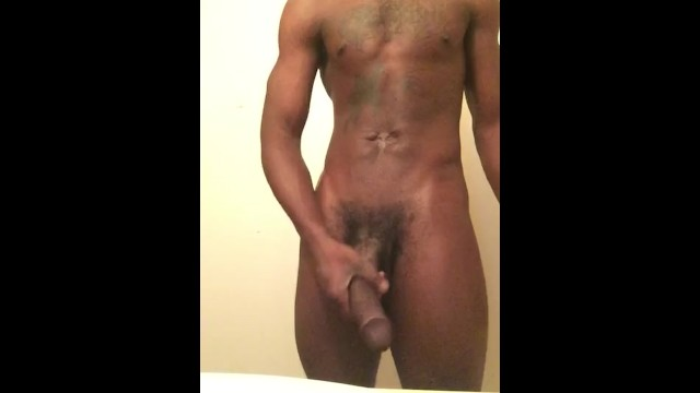 Should you jack off before handjob Before you fuck gotta jack off so you wont nut fast