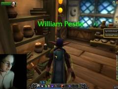 Playing World of Warcraft: Day 4
