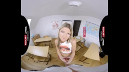 RealityLovers VR - Screwed before Exam
