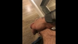 Dick tease