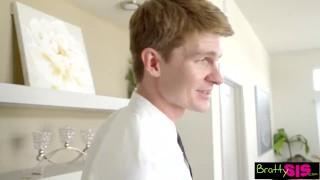 Bratty Sis - Naughty Girls Trick Mormon Boys To Fuck! S7:E3 Tits blowjob