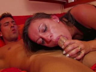 spanish ladies like big cock scene 3