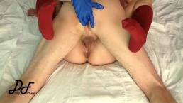 Kama Sutra of Prostate Massage ~DirtyFamily~
