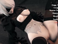 2Bae Uncensored [3D Hentai]