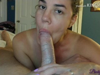 Big Tit Anal Pics And Video Reverse Cowgirl, Quick Sloppy Cum - Swallowing Blowjob Leaves Hubby In R