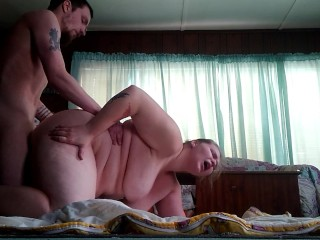 My ex girlfriend experiment xxx titty floppin fucking, bbw big dick blowjob