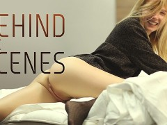 Funniest Behind The Scenes - Cherry Grace