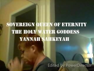 5 Yannah Sahkeyah