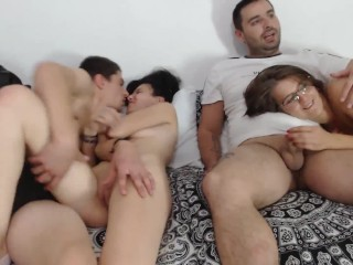 Natural solo tube addicted4sex69 team, masturbate 3some webcam couple webcam threesome