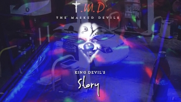 King Devil: My Story (11|11|2018 ) Spanglish