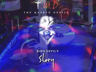 King Devil My Story 11112018 Spanglish