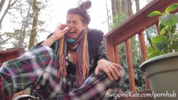 AwesomeKate Sneezing 3