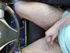 Horny Road Trip