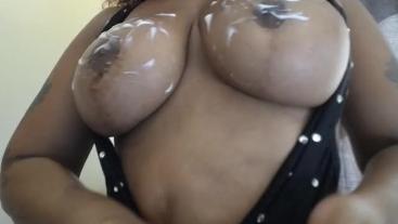 Cherokee Lotion Tits