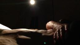 muscle belly dance