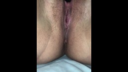 Playing with vibrator