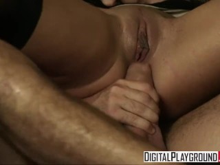 Coco lloyd naked video digital playground selena rose like it rough with manuel ferrara, digitalplayground cock sucking blowjob rough black