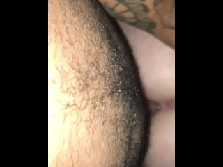 big black cock fucks big booty white girl
