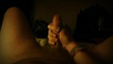 Slow, Sensual, Dirty Talking Male Masturbation