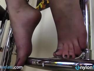ebano sottomesso porno