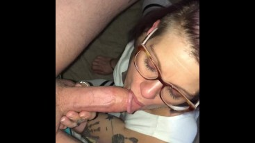 Hot Rocker Tattooed Wife Foreplay And Fucked!