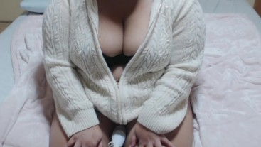 BBW Futanari/Shemale Role Play: alittle too excited