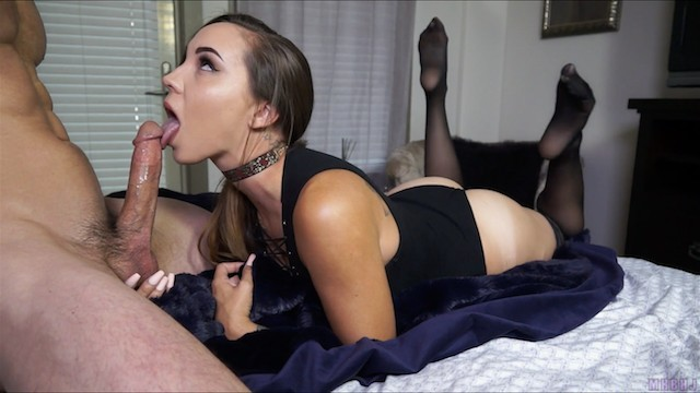 Amateur Oral Creampie Swallow