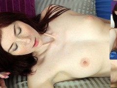 Hardcore Pissing - Czech Redhead fucked and more!