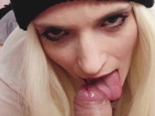 Erosberry models our first video!! Very wet so enjoy wet pussy eat cream big ass 160l