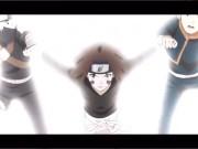 Naruto「AMV」- Lucid Dreams - 8D Audio