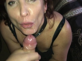 Anal dvoynoy milf deepthroat cum on face, mom cumshot compilation cum mouth cumshot