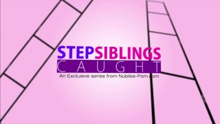StepSiblingsCaught - Black Friday And StepBro Doesn't Pull Out! S8:E9 Doggy reverse