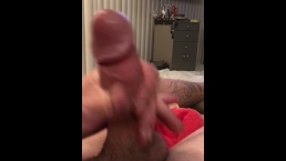 Sexy Ass Moaning While Jacking Off To Porn!!!