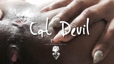 TMD: Cat Devil Strip Tease