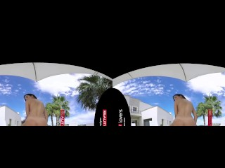 RealityLovers VR – Horny Teen Virgin