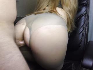 Teen Big Ass Pantyhose Sex