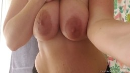 Douche Fucking MY Clean Pussy Preview