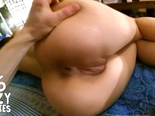 Real passionate homemade sex with juicy blowjob – LazyCookies Amateur Teen