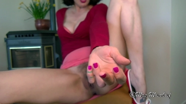 Perverse (step)Mother Seeded by Pregnancy Obsessed (step)Son - virtual