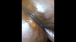 Big black ass 2