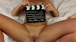 Behind The Scenes - Rate sweet pussy Dirty Lady