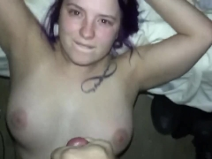 Naughty Girl Begs For Daddy To Fuck Her