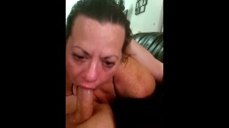 bbw throat fuck preview
