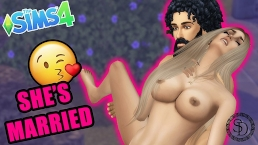 Fucking Hot Teacher | Wicked Whims WooHoo | Sims 4 | Sonny Daniel